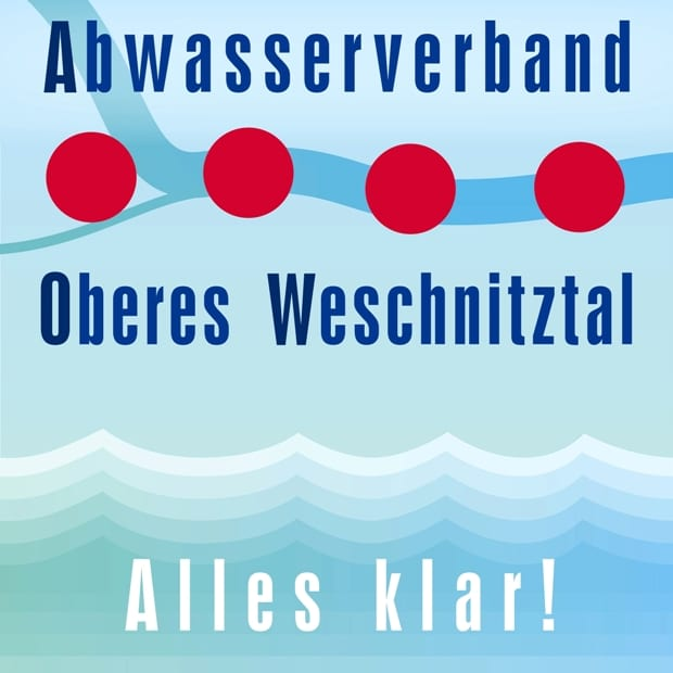 Logo Abwasserverband Oberes Weschnitztal
