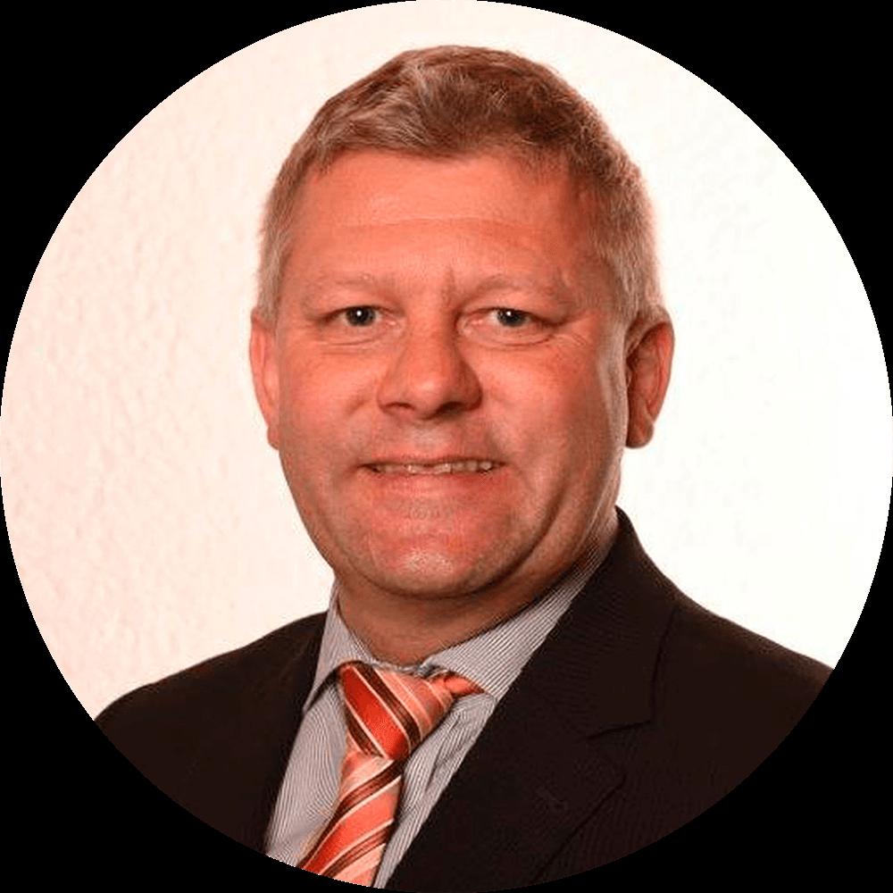 Herr Bgm. Volker Oehlenschläger (Fürth)